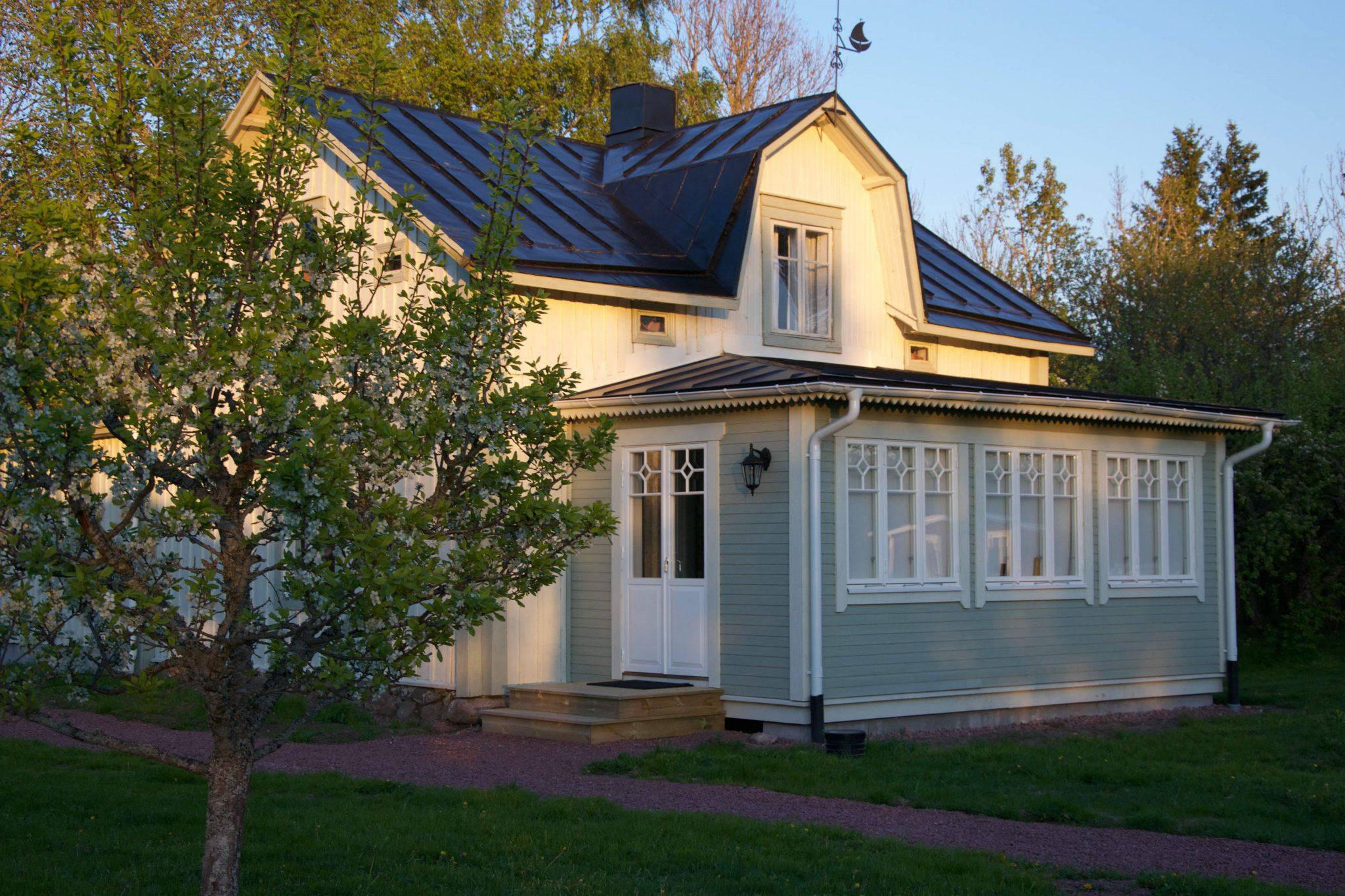 Mormorskvall
